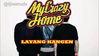 Download Video Layang kangen - My Crazy Home (cover Didi Kempot) #poppunkmelodik #tranding #indomusik #musik #yeah MP3 3GP MP4