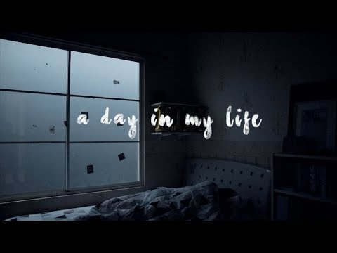 A Day In My Life   Adel Ivanka