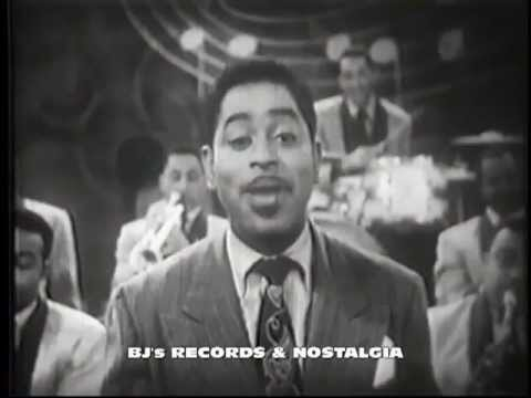 JIVIN' IN BE-BOP.  1946 Dizzy Gillespie Jazz Film.  Uncut