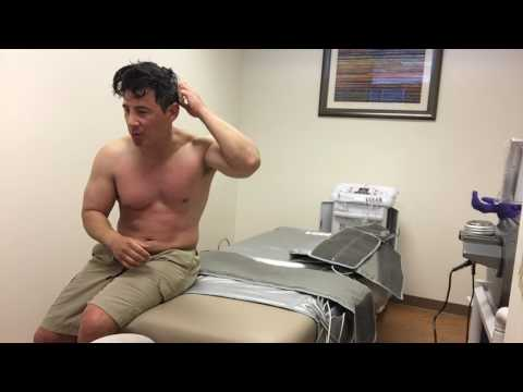John Teng Reviews Ultrasound Cavitation And Pressotherapy
