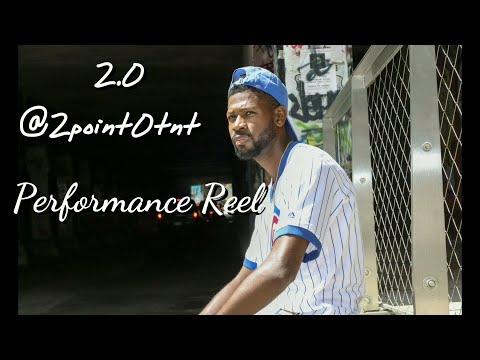 2.0 Performance Reel vol.1.2