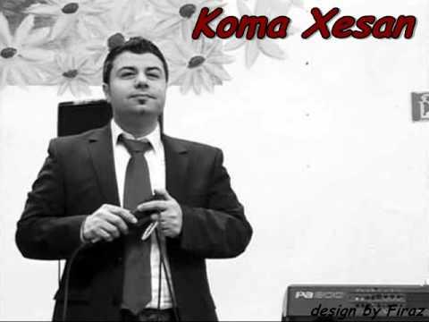 Koma Xesan - Arabic 2012