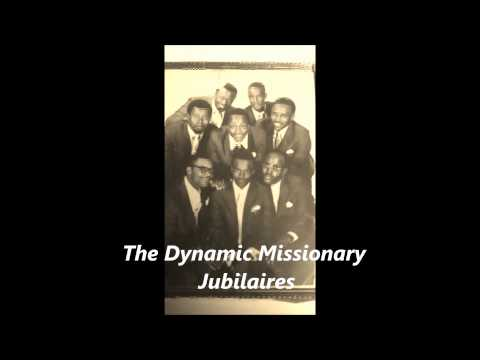 The Dynamic Missionary Jubilaires, Over the River