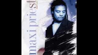 Maxi Priest - Close To You  (Extended Version) / 1990