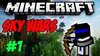 Minecraft : 09 | Авто-ферма опыта скелетов!