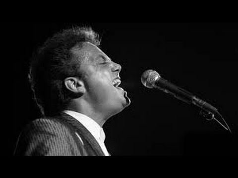 (Karaoke)Say Goodbye To Hollywood by Billy Joel