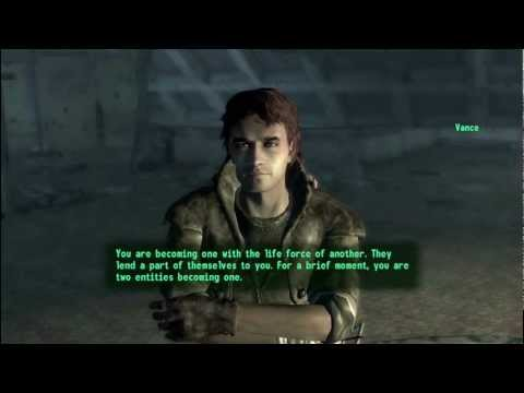 Let's Play Fallout 3 | Pt. 25 - Hematophage