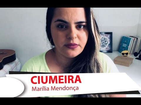 Marília Mendonça - CIUMEIRA (Cover Tati Martins) thumbnail