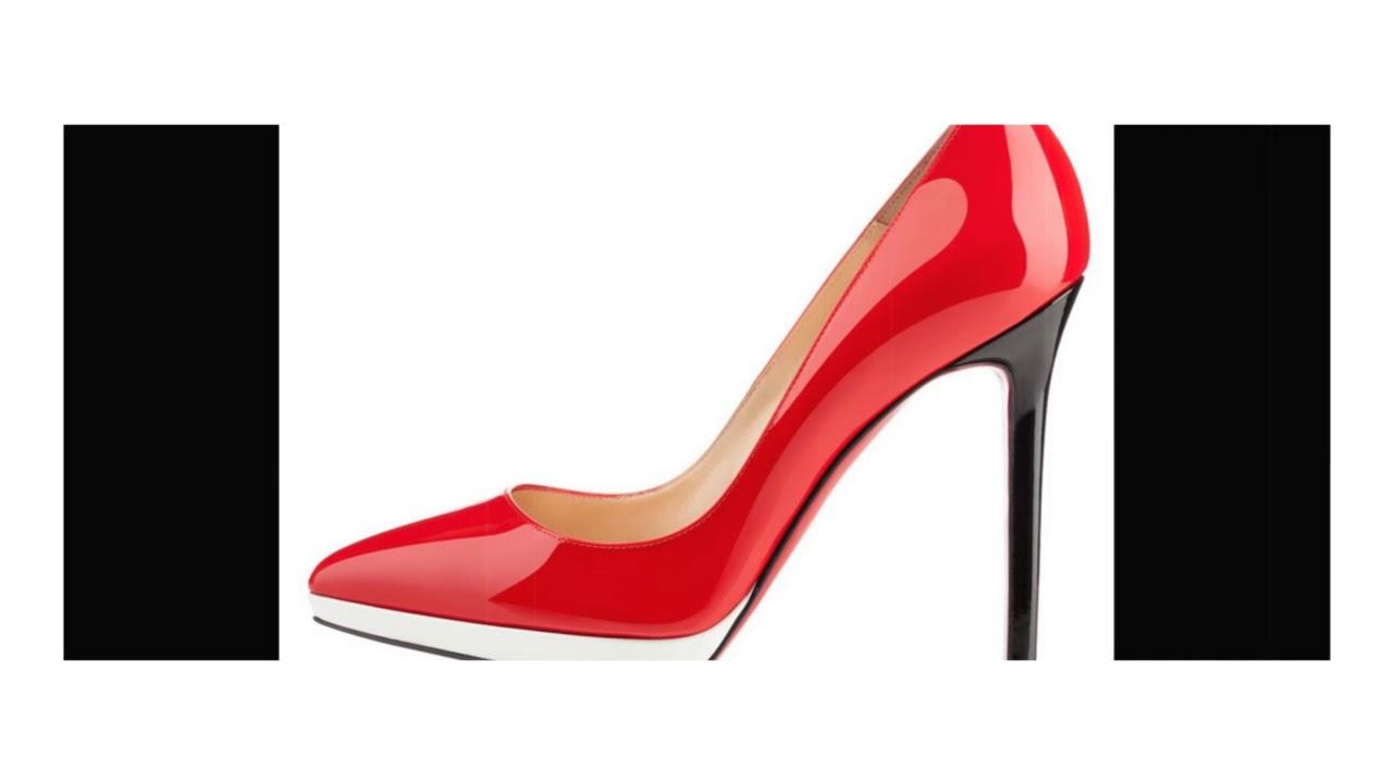 23ffb33aa احذية نسائية 2018 | صور احذية جديدة | fashion shoes for women 2018 ...
