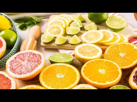 D-limonene, the Important Supplement to Relieve Heartburn, a Review
