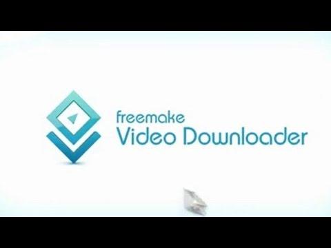 Descargar e instalar Freemake Video Downloader