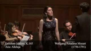 Alleluja Exsultate Jubilate, K. 165 Mozart - Paloma Friedhoff Bello.mp3