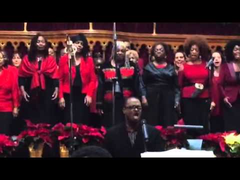 Brooklyn interdenominational Choir