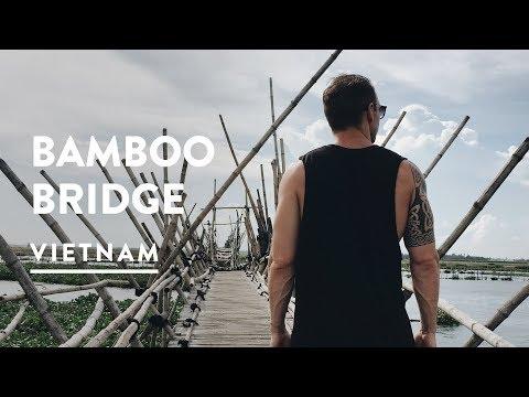 HIDDEN GEM IN HOI AN 💎  | Vietnam Travel Vlog 069, 2017 | An Bang Beach | Digital Nomad