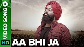 Aa Bhi Ja | Official Video Song | Rixon | New Songs 2018