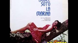ISABEL SOTO LA MARINA   ABURRIDA ME VOY