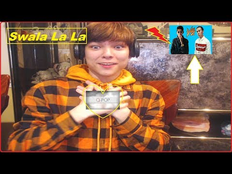 "Reacting to Q-Pop!! (KeshYou & Baller) - Swala La La (OST к фильму ""Сиситай"")"