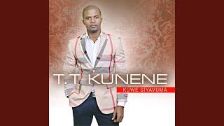 Gambar cover Kuwe Siyavuma