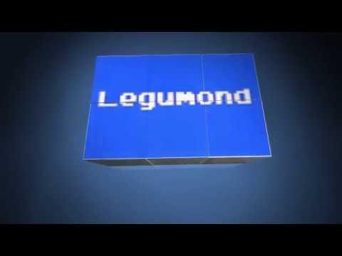 My New Intro|Legumond|Cold Force