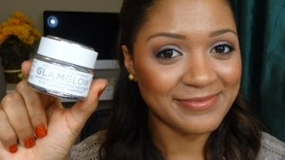GlamGlow SuperMud Mask Review - Is it worth your money?