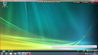 Установка Windows Vista Ultimate SP2