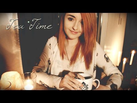 Tea Time #1 - High Tea - Soothing Music Version