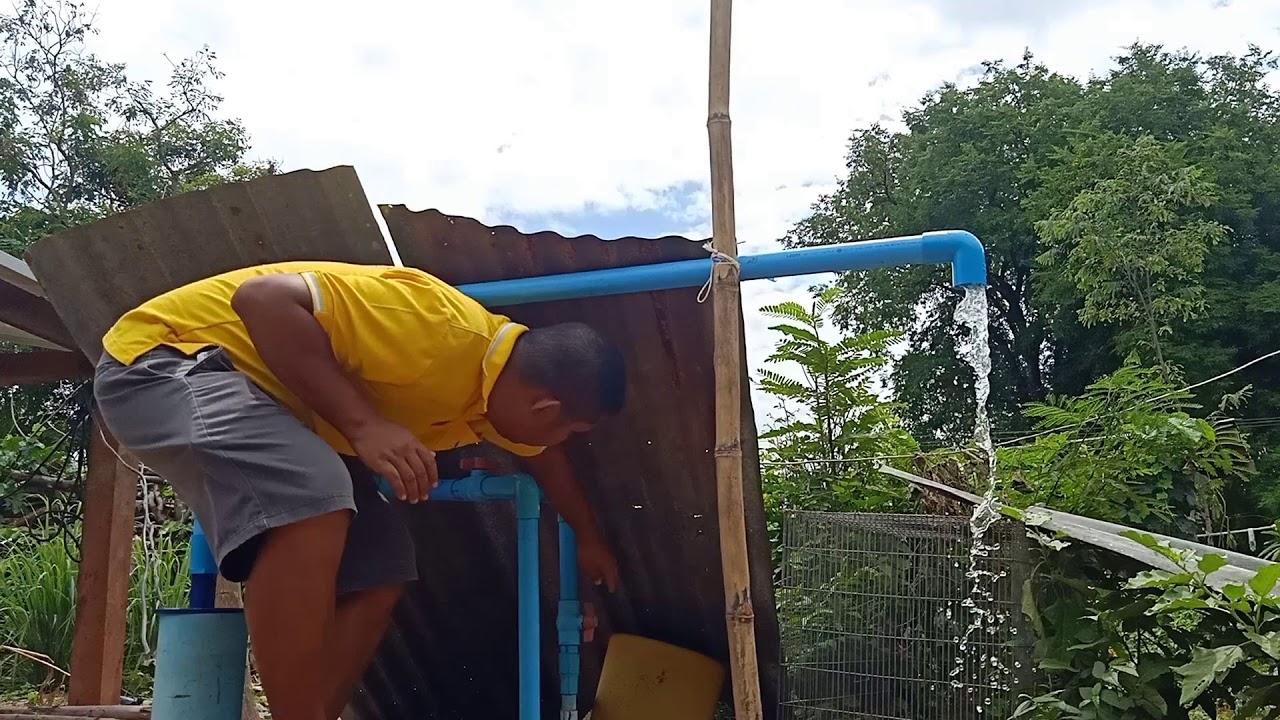 รีวิว โซล่าเซลเพื่อการเกษตร งบไม่ถึง30,000 บาท แม้แดดบดน้ำยังออกเหมือนเดิม สนใจ ติดต่อ 081-3547077
