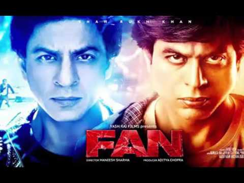 Music film fan