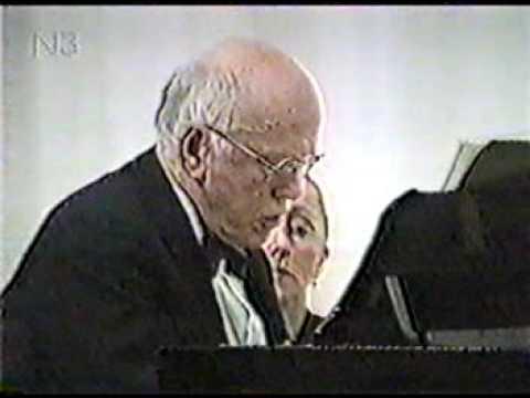Sviatoslav Richter: Beethoven Sonata No. 19 g-minor 1st mov.