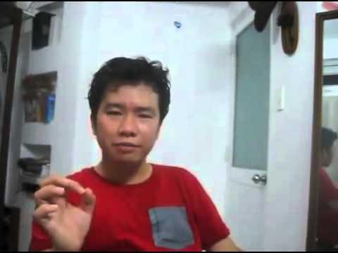 Vlog 1: Dưa Leo nói bậy (Dưa Leo)