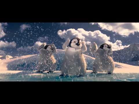 Happy Feet Two - Teaser Trailer