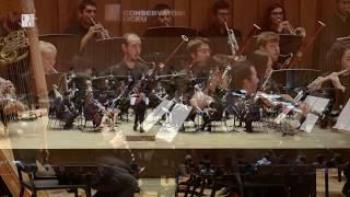 A Christmas Festival (L.Anderson) - Banda Simfònica del Conservatori del Liceu