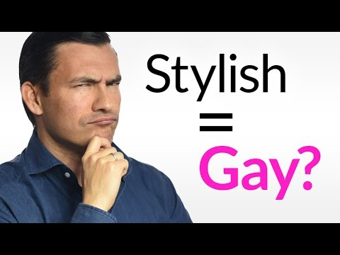 and that is why many gay men
