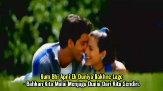 Aap Mujhe Achche Lagne Lage (2002) Alka Yagnik and Abhijeet - Subtitle Indonesia