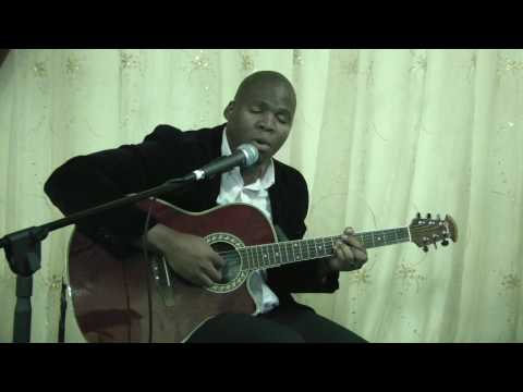 Ordinary people by John Legend(Cover by Lloyd Cele)