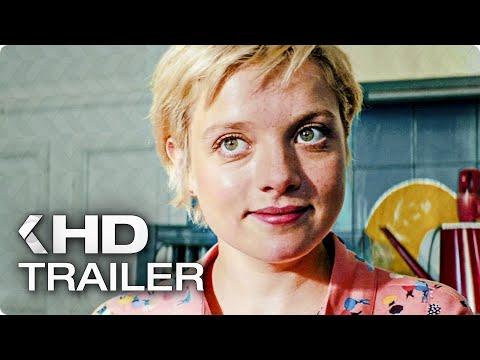 DIE GOLDFISCHE Clips & Trailer German Deutsch (2019)