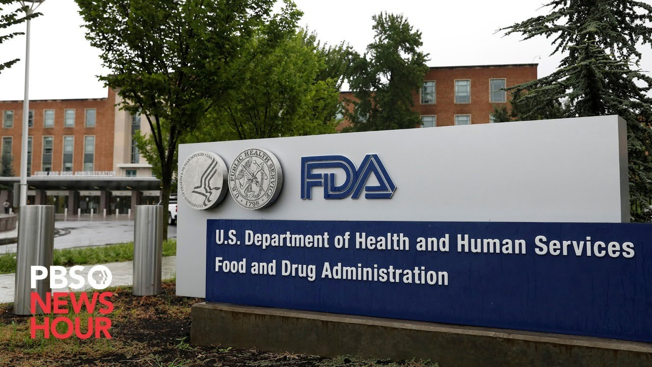 Tracking the FDA advisory panel meeting on Covid-19 booster shots