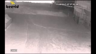 Пример записи с камеры видеонаблюдения AHD KURATO 720P ночь.(Пример записи с AHD камеры с матрицей OV9712 и процессором NVP2431H Модель: 520-AHD-720P Объектив: 3.6 mm; Размер матрицы:..., 2016-02-25T12:42:09.000Z)