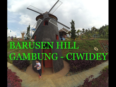 barusen-hill-|-gambung---ciwidey