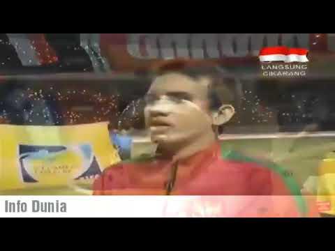 Highlight Full Time Timnas Indonesia U19 Vs Thailand U19 (3-0) Pertandingan Persahabatan
