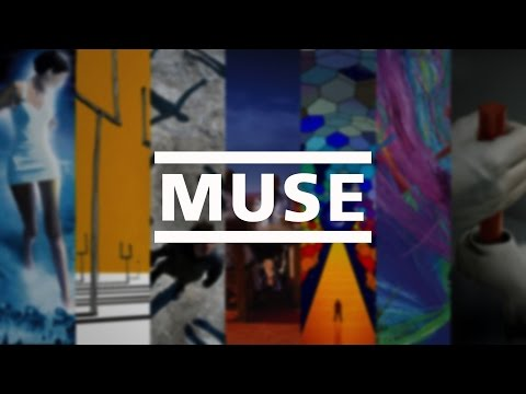 Compilation Best Songs MUSE - Vol. 1