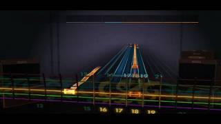 Rata Blanca - Aria En Sol, De La Suite #3 Rocksmith 2014