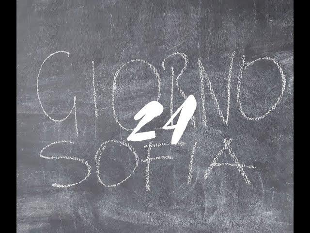Giornosofia 24 - A come Alfabeto
