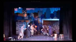 "Video Felix as ""Sandy"" in Annie download MP3, 3GP, MP4, WEBM, AVI, FLV Januari 2018"