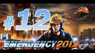 Emergency 2012 Walkthrough: Mission 12 - Athens is Burning!