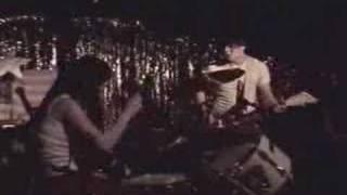 White Stripes - When I Hear My Name - 2001/09/14
