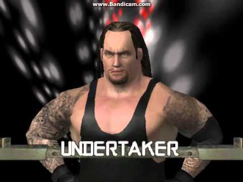WWE RAW 2007 pc