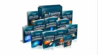 Blog, Blogger, Wordpress for money. Service pack