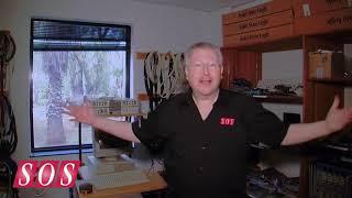 SOS visit BOP Recording Studios Pt.1