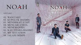 Download lagu FULL ALBUM NOAH KETERKAITAN KETERIKATAN